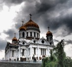Cathedral - Moscow