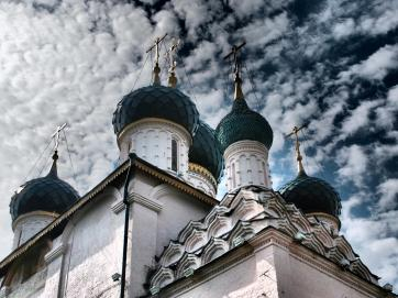 Kremlin - Yaroslavl