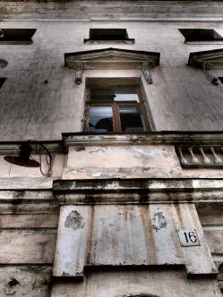 Window - Rostov Velikiy