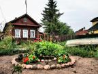 Wooden house - Rostov Velikiy