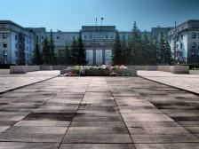 Eternal Fire - Irkutsk