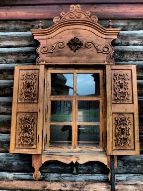 Window - Taltsy