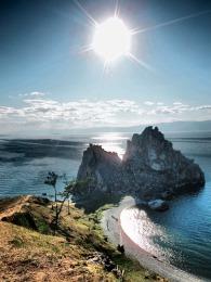 Cape Burkhan - Olkhon