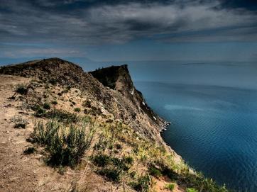 Cape Khoboy - Olkhon