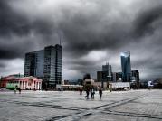 Sukhbaatar Square - Ulaanbaatar