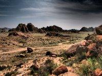 Some other rocks - Ikh Gazryn Chuluu