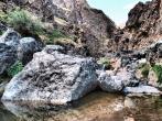 In the gorge - Yolyn Am