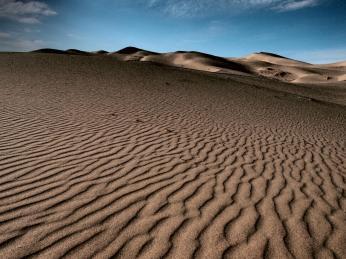 Dunes - Khongoryn Els