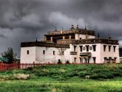 Tibetan temple - Erdene Zuu Khiid