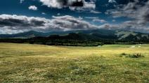Panorama - Terelj National Park