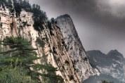 The Central Peak - Hua Shan