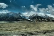 Up up to Tibet