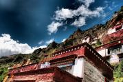 Drak Yerpa Monastery