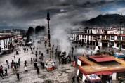 Barkhor Square - Lhasa