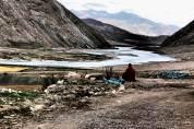Meditation - Phuntsoling Monastery