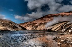 Tiger Hot Springs