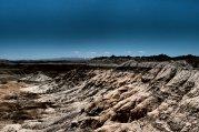 Desolate magnificence